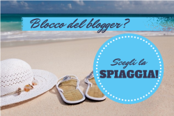beach blogger